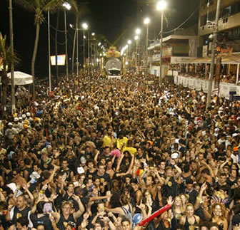 Salvador Carnival