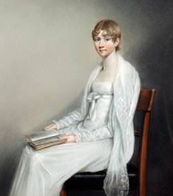 Caroline Darwin